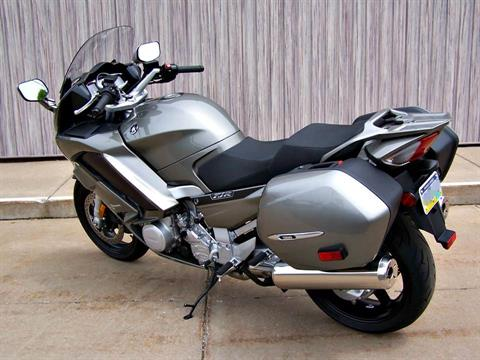 2013 Yamaha FJR1300A in Erie, Pennsylvania - Photo 8