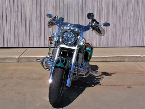 1998 Honda Valkyrie GL1500C in Erie, Pennsylvania - Photo 2