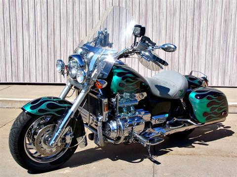 1998 Honda Valkyrie GL1500C in Erie, Pennsylvania - Photo 3