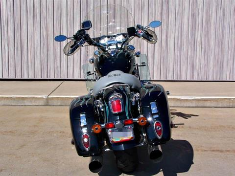 1998 Honda Valkyrie GL1500C in Erie, Pennsylvania - Photo 6