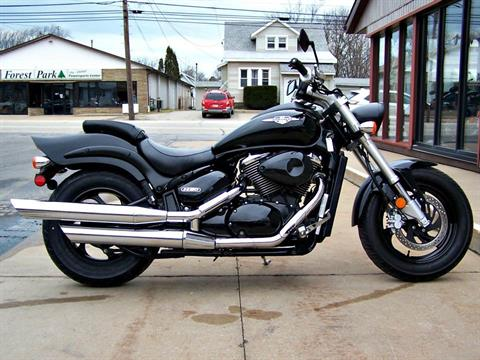 2008 Suzuki Boulevard M50 in Erie, Pennsylvania