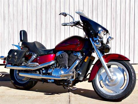 2003 Honda Shadow Sabre in Erie, Pennsylvania