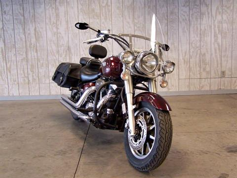 2005 Yamaha Road Star (Cast Wheel) in Erie, Pennsylvania - Photo 2