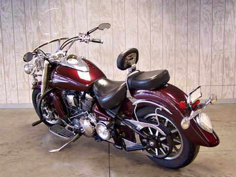 2005 Yamaha Road Star (Cast Wheel) in Erie, Pennsylvania - Photo 7