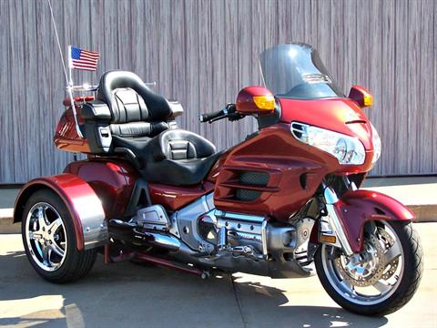 2001 Honda Gold Wing in Erie, Pennsylvania