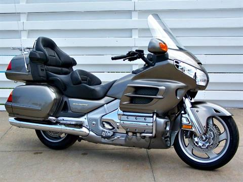 2004 Honda Gold Wing in Erie, Pennsylvania