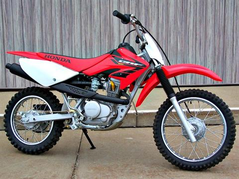 2004 Honda CRF80F in Erie, Pennsylvania