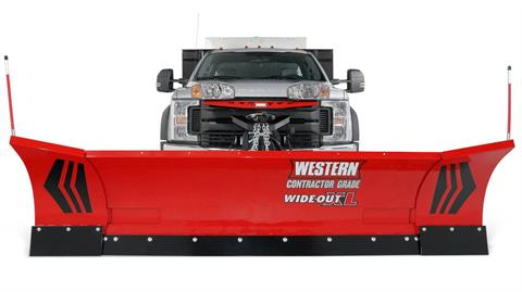"Western Products WIDE-OUT™ XL 8' 6"" to 11' in Erie, Pennsylvania - Photo 1"