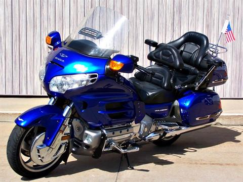 2005 Honda Gold Wing® in Erie, Pennsylvania - Photo 3