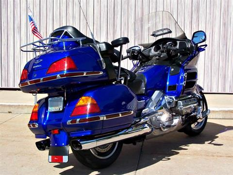 2005 Honda Gold Wing® in Erie, Pennsylvania - Photo 4