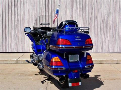 2005 Honda Gold Wing® in Erie, Pennsylvania - Photo 5