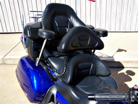2005 Honda Gold Wing® in Erie, Pennsylvania - Photo 7