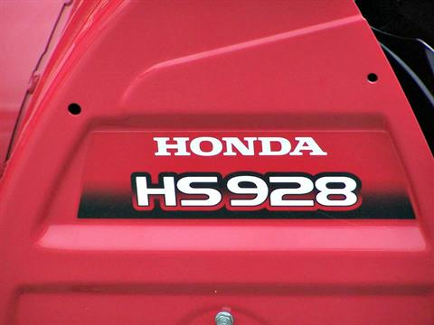 Honda Power Equipment HS928TA in Erie, Pennsylvania - Photo 6