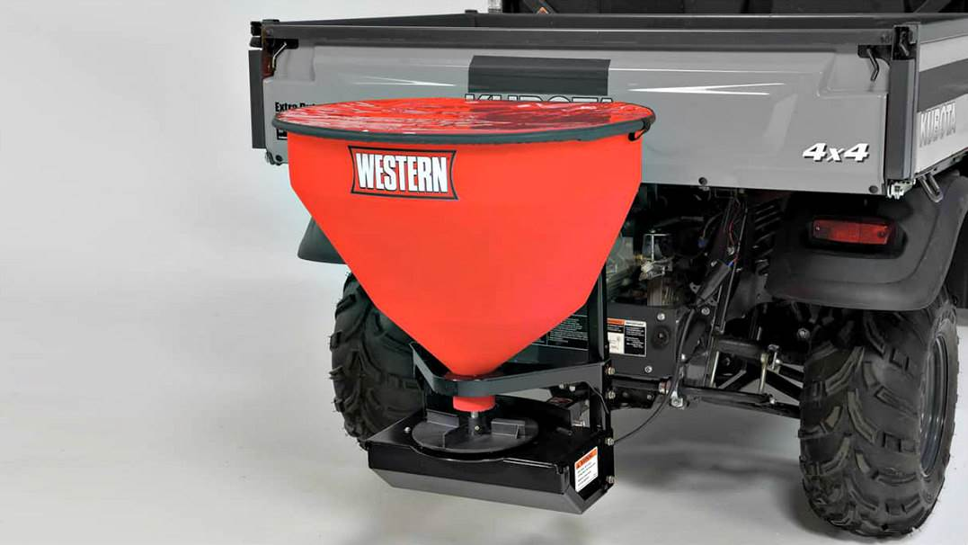 2018 Western Products LOW-PRO 300W in Erie, Pennsylvania - Photo 4