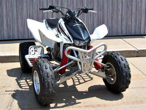 2007 Honda TRX450R (Elec Start) in Erie, Pennsylvania - Photo 2