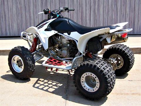 2007 Honda TRX450R (Elec Start) in Erie, Pennsylvania - Photo 4