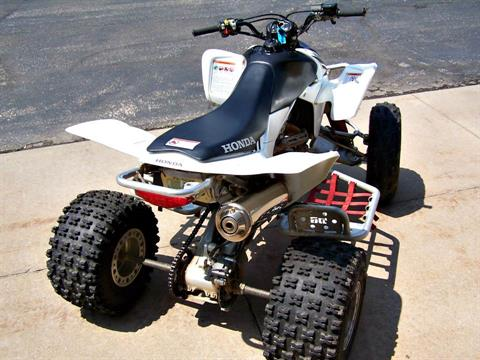 2007 Honda TRX450R (Elec Start) in Erie, Pennsylvania - Photo 6