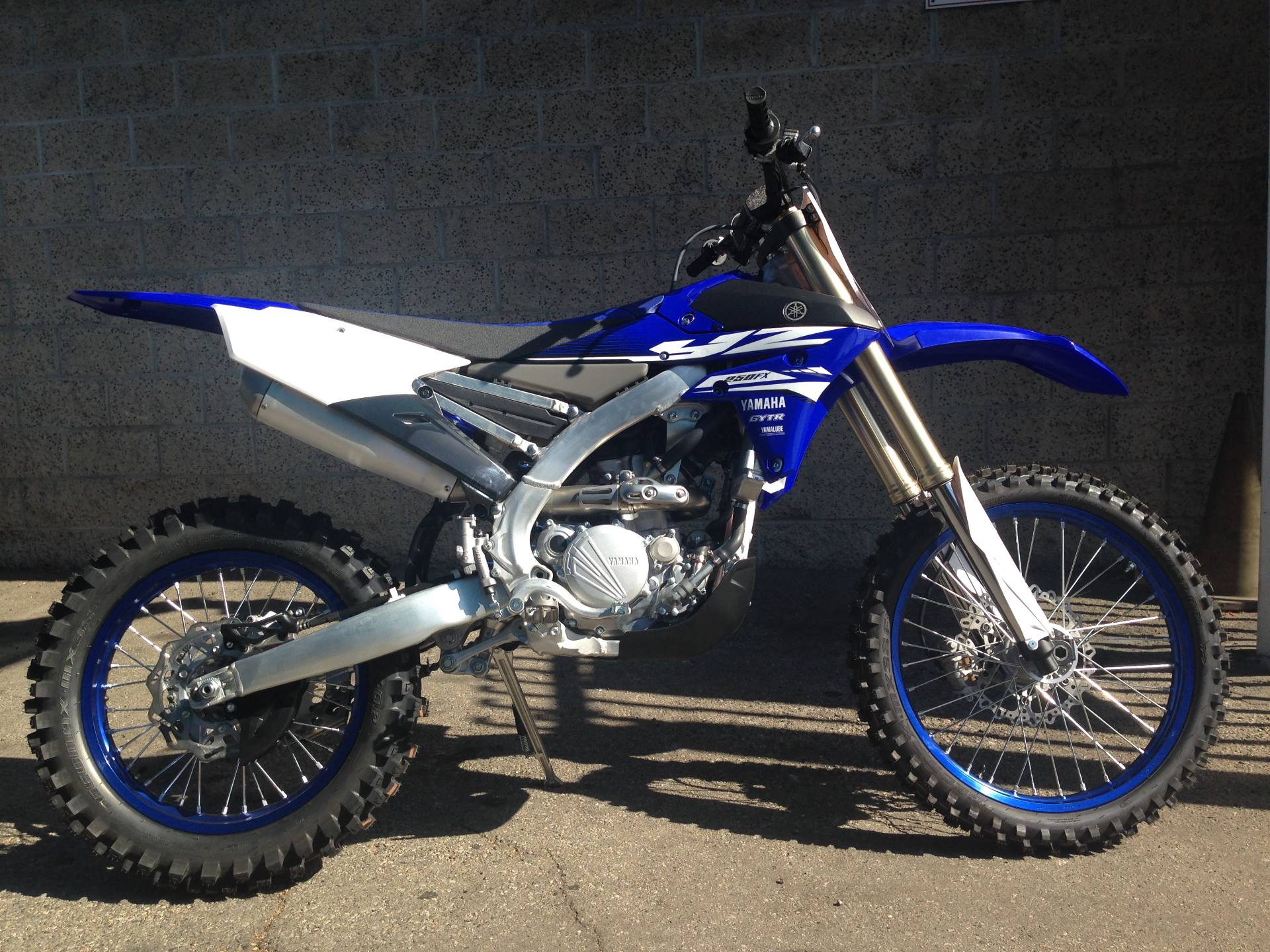 2018 yamaha yz250fx for sale for Yamaha yz250fx for sale