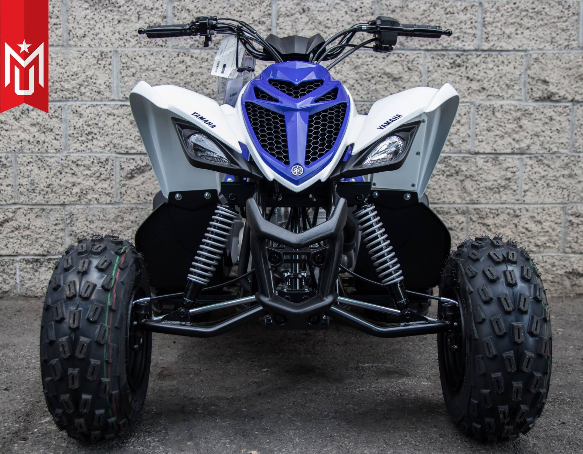 2018 Yamaha Raptor 90 for sale 98109