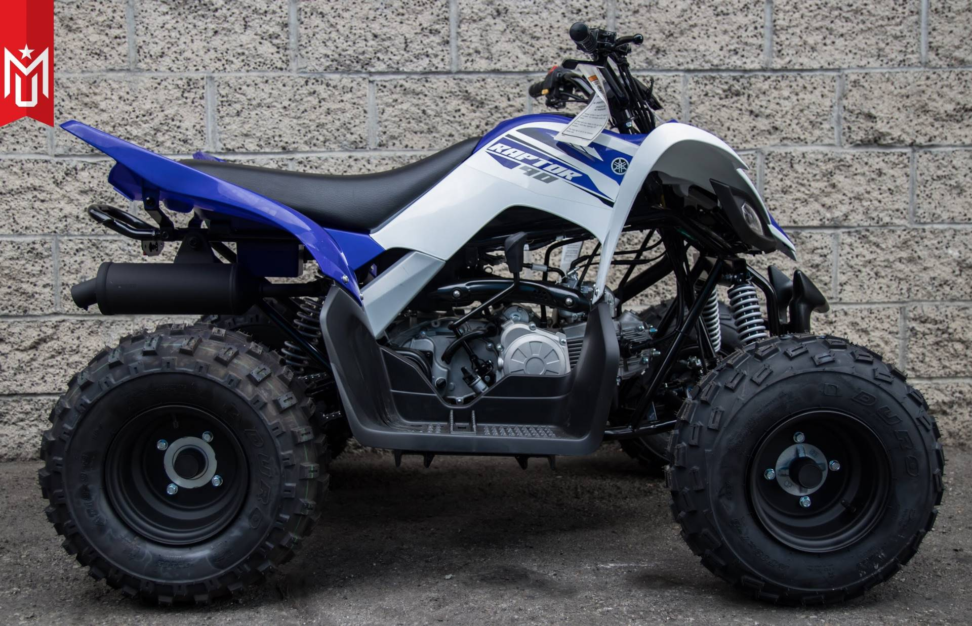 2018 Yamaha Raptor 90 for sale 98124