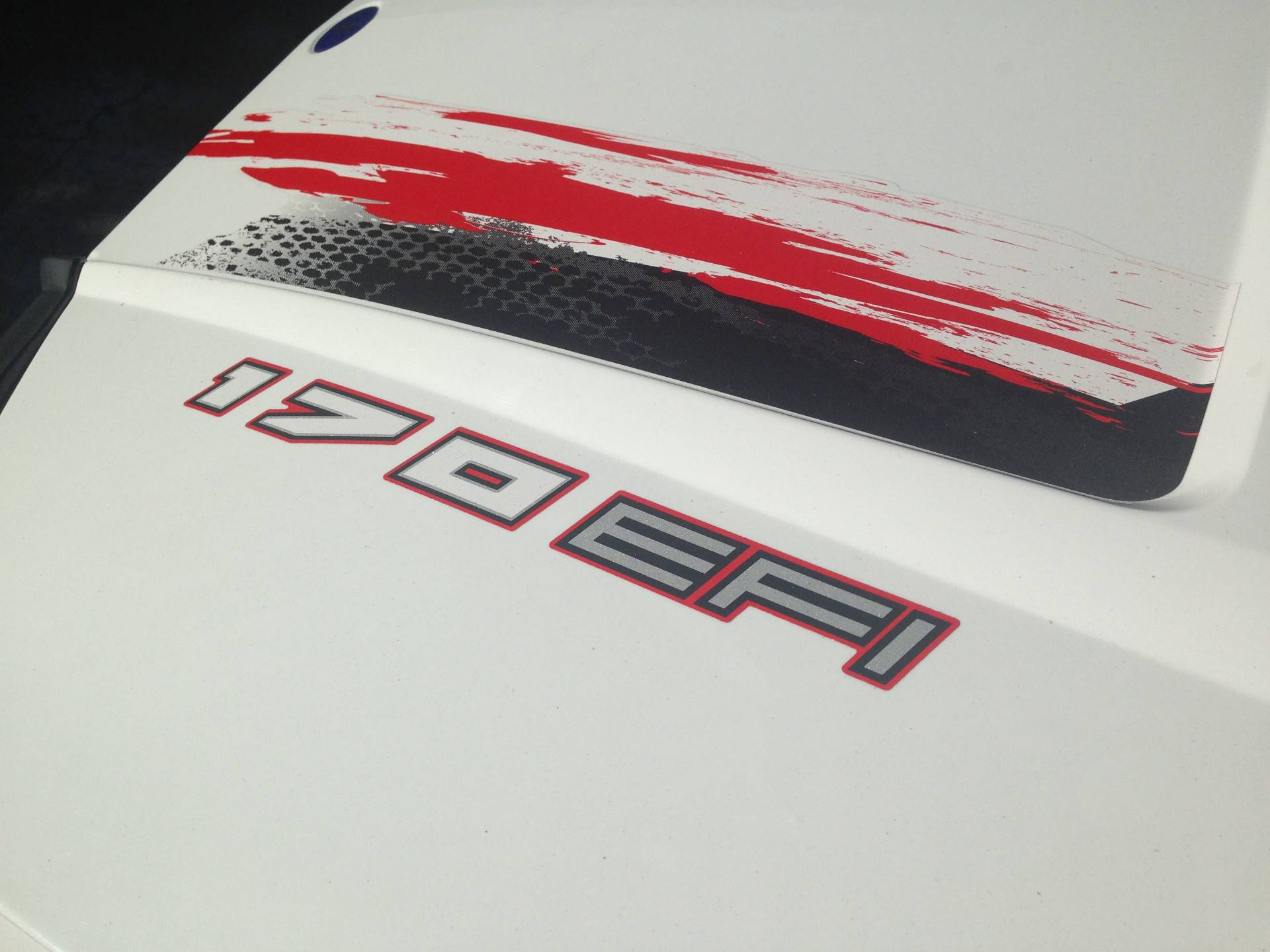 2017 Polaris RZR 170 EFI for sale 92653