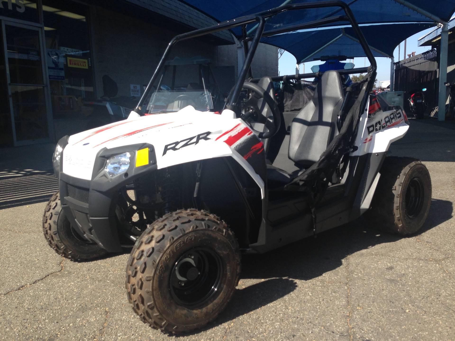 2017 Polaris RZR 170 EFI for sale 81369