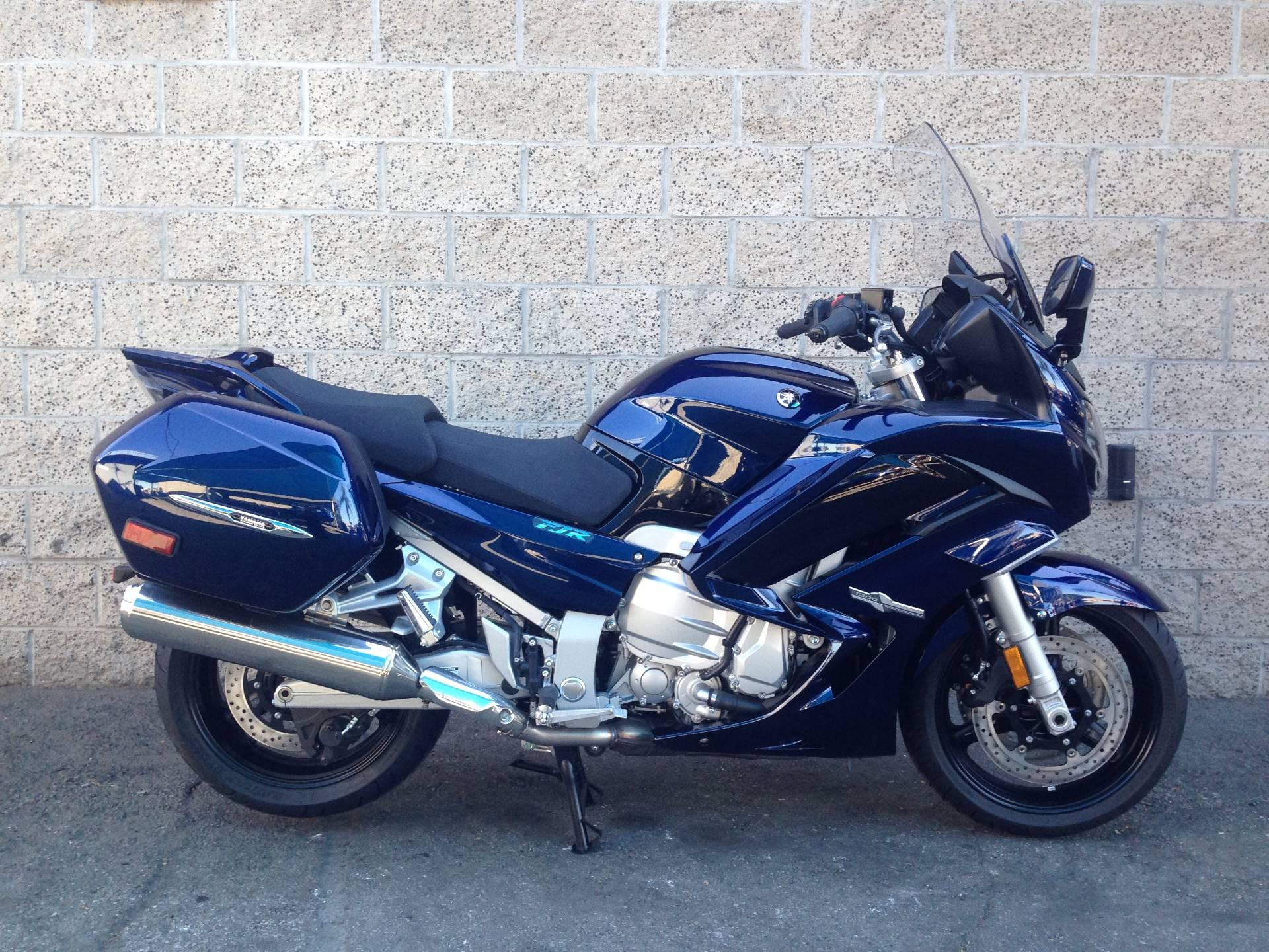 2016 Yamaha FJR1300A for sale 81659