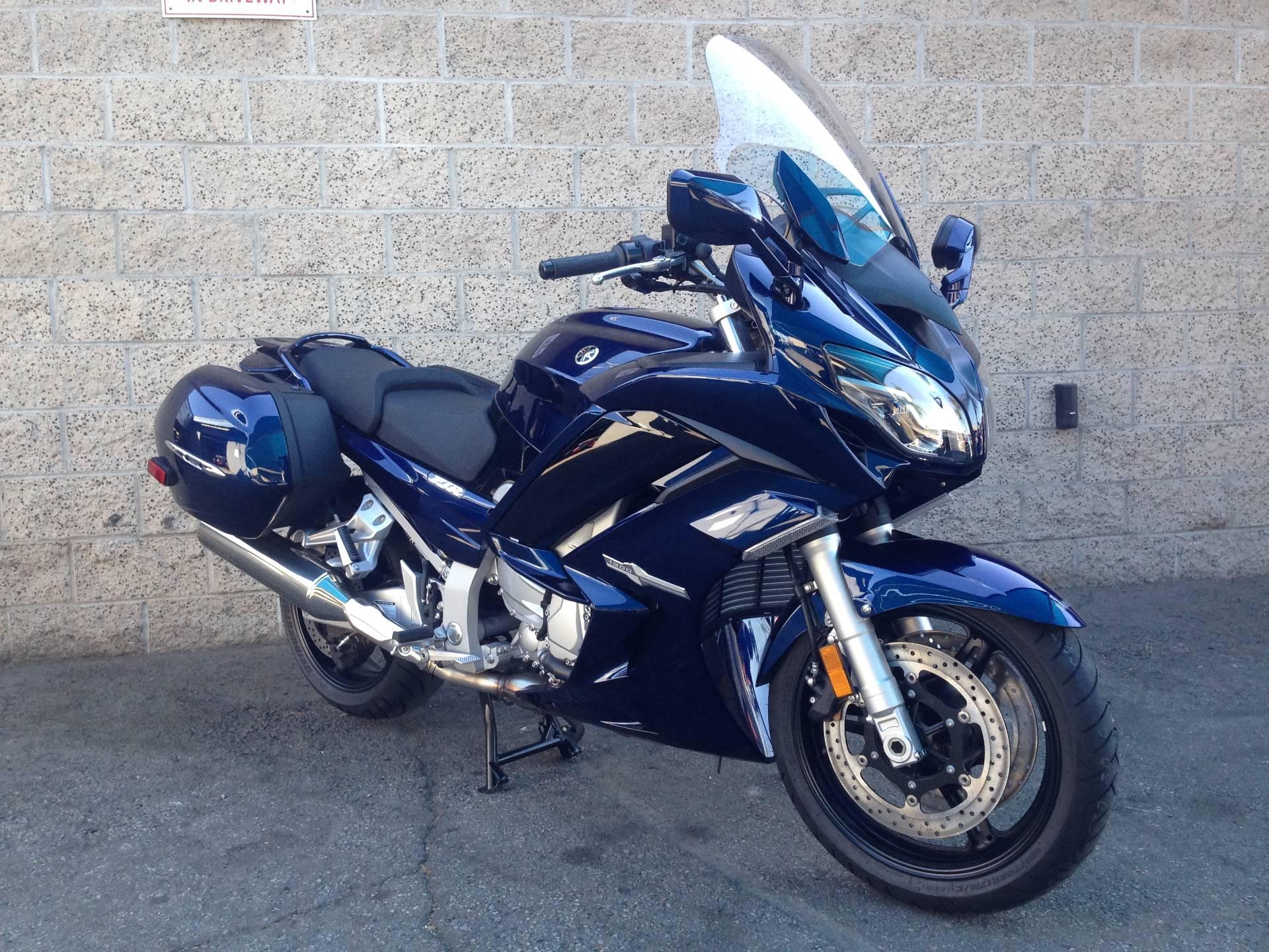 2016 Yamaha FJR1300A for sale 81782