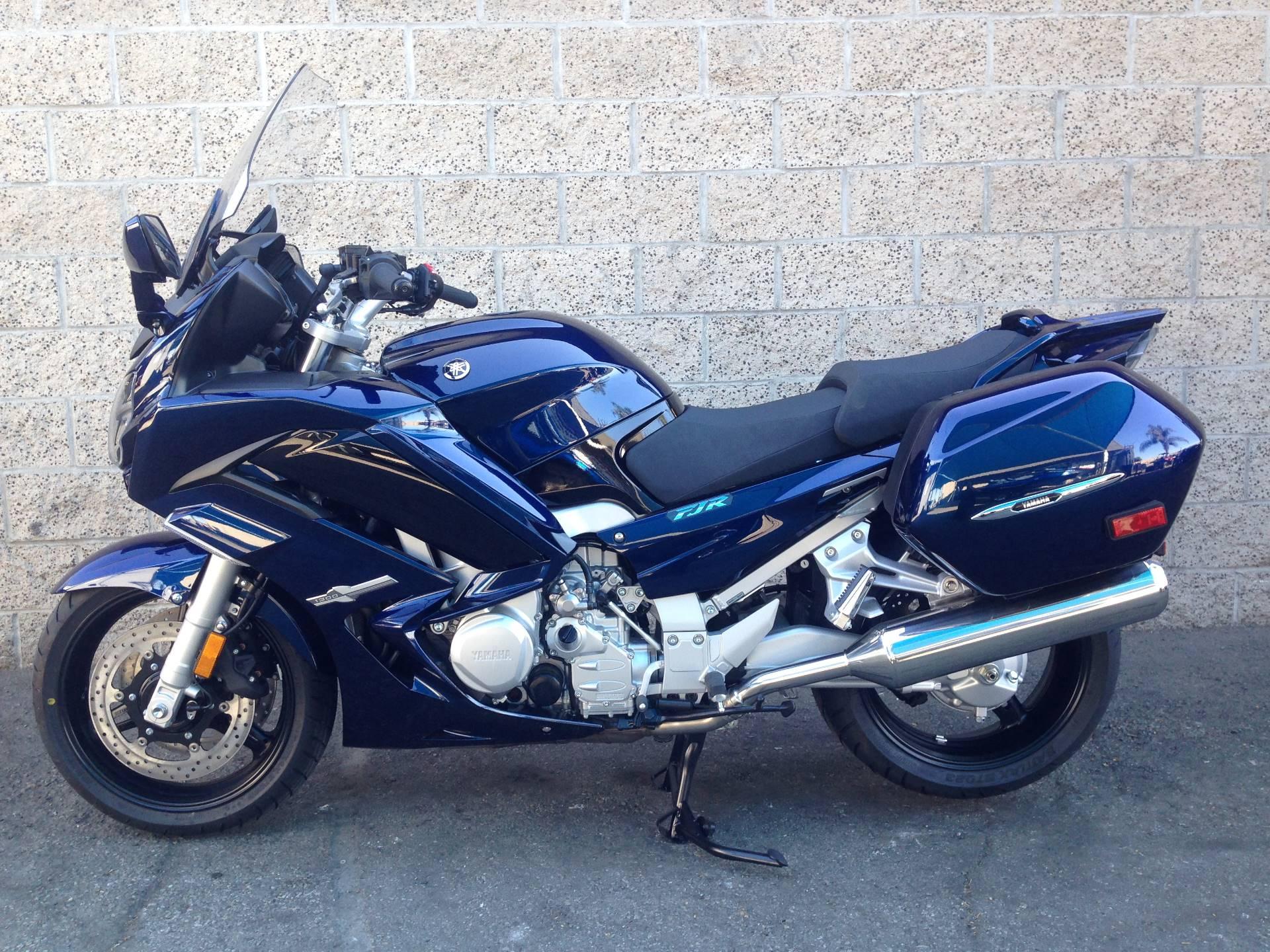 2016 Yamaha FJR1300A for sale 79621