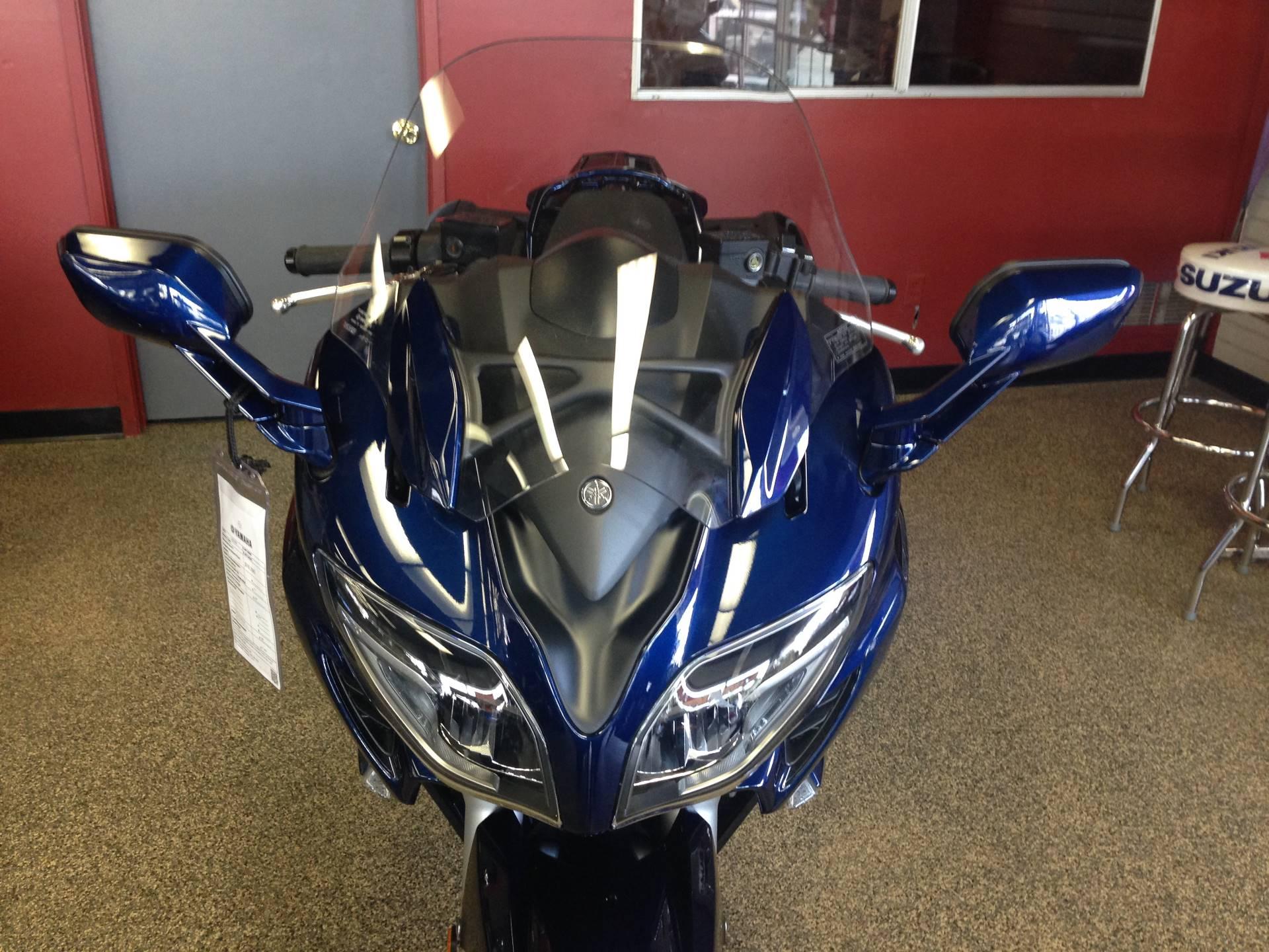 2016 Yamaha FJR1300A 9
