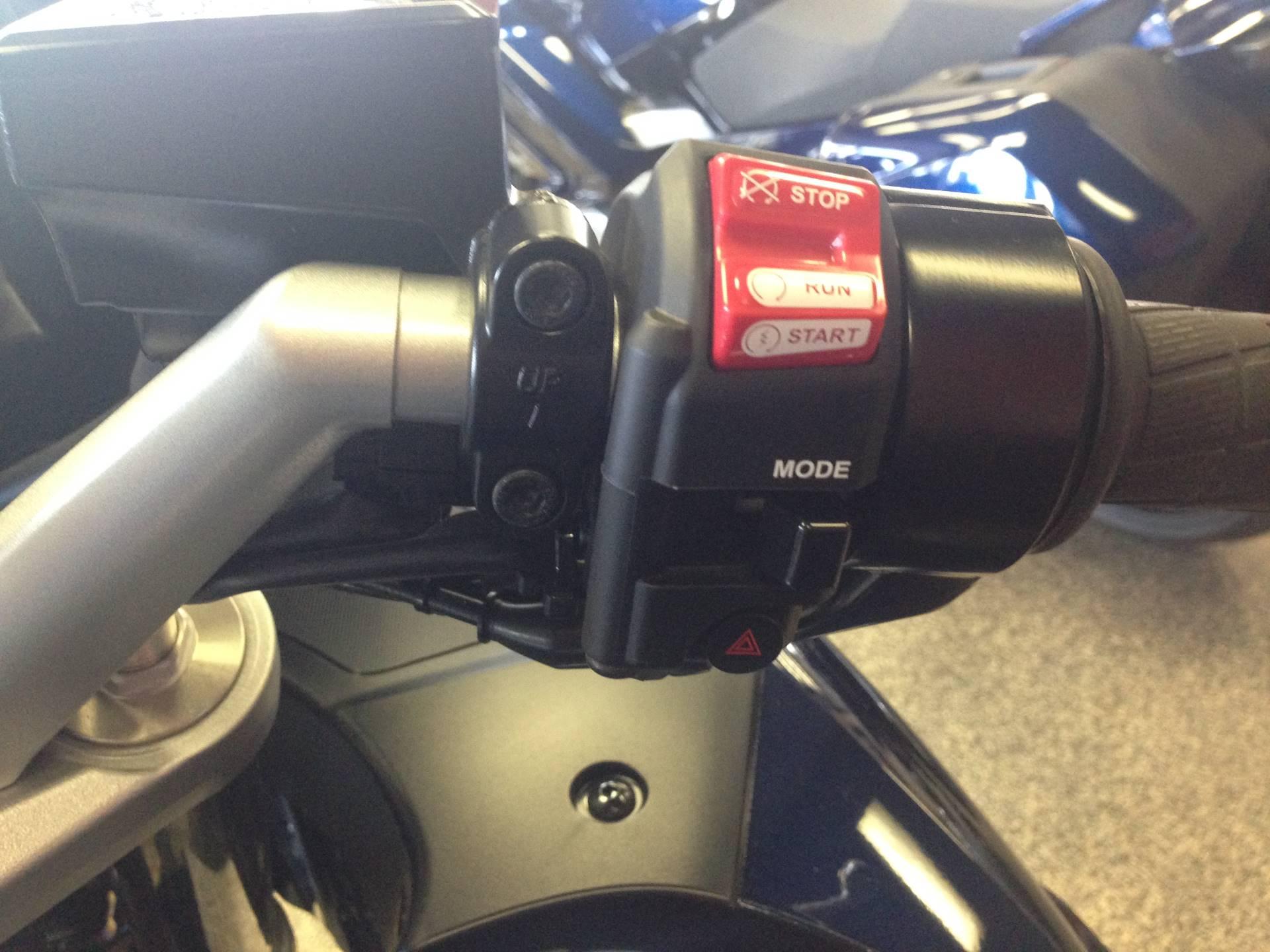 2016 Yamaha FJR1300A 10