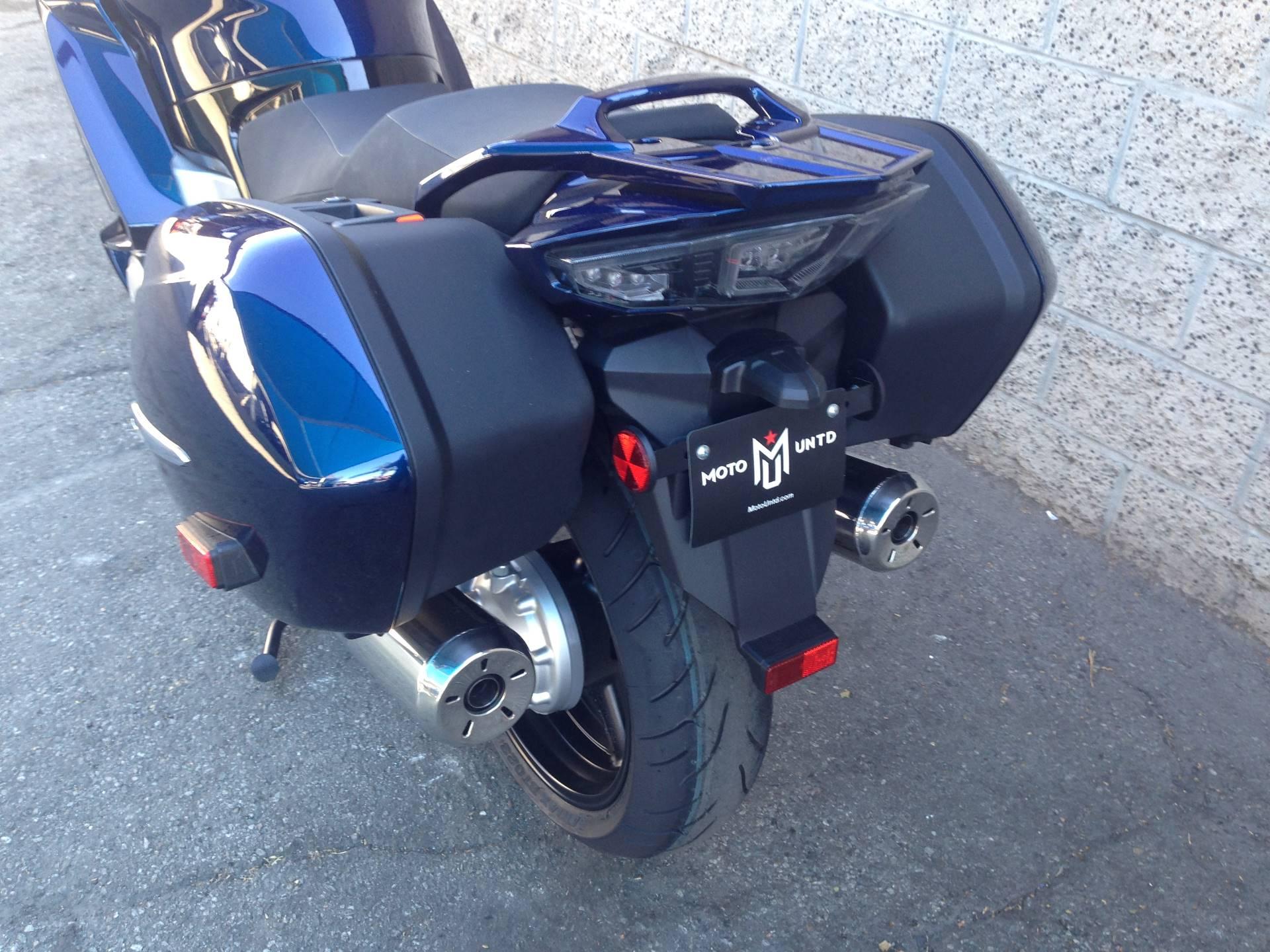 2016 Yamaha FJR1300A for sale 81045