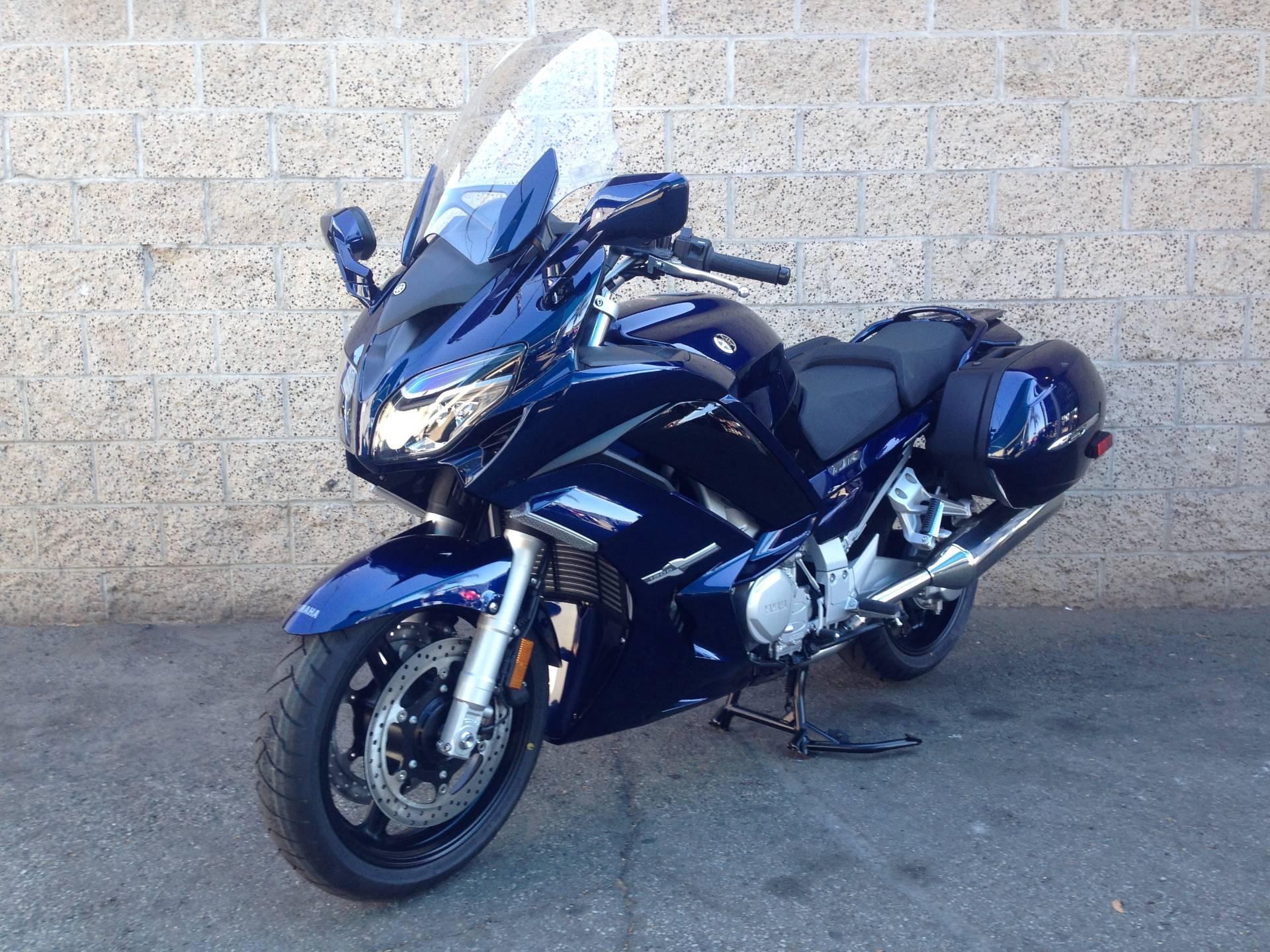 2016 Yamaha FJR1300A for sale 81813