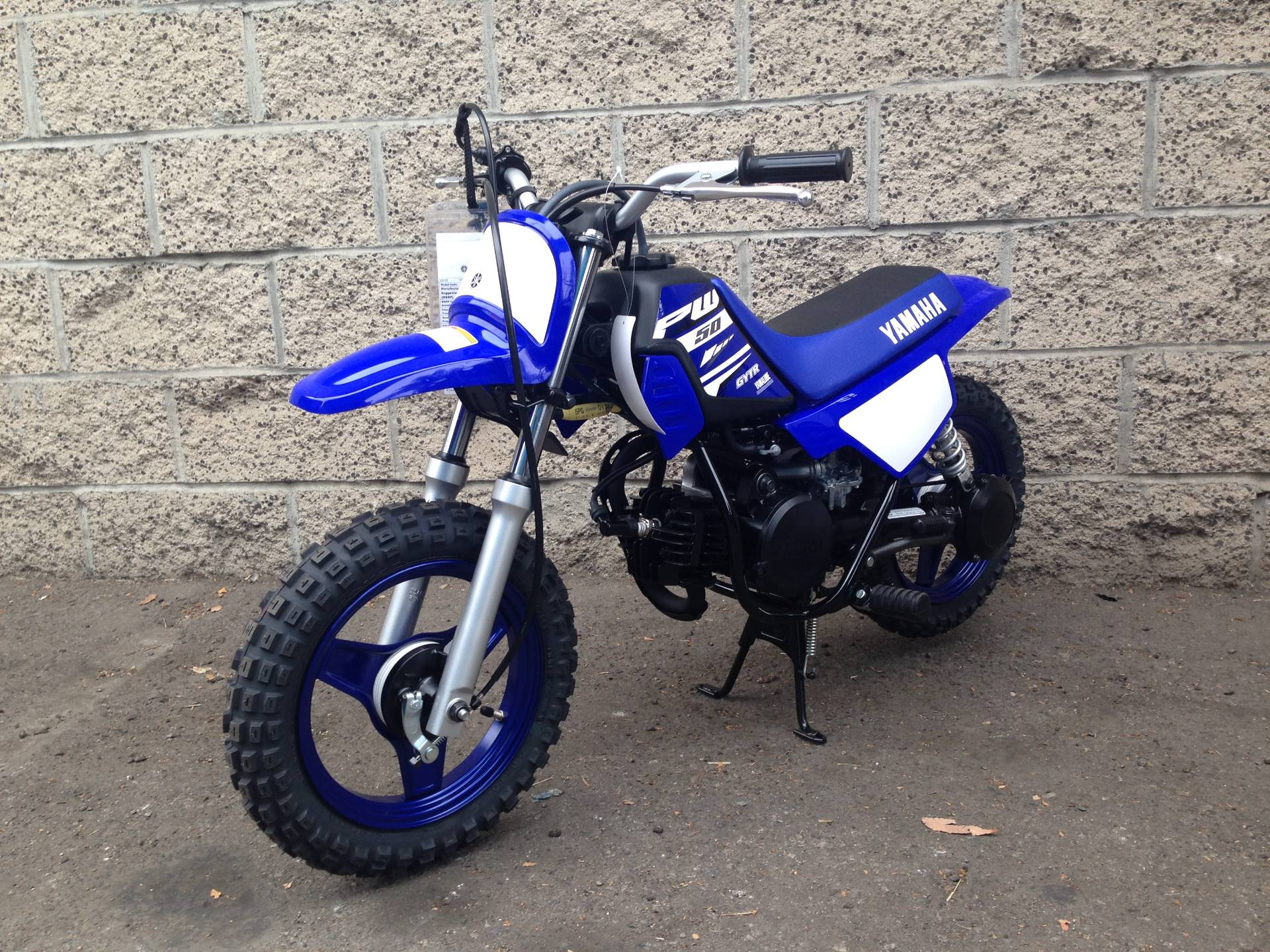 2018 Yamaha PW50 for sale 97802