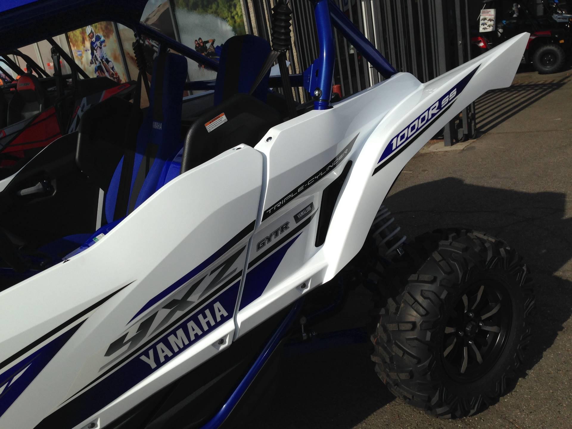 2017 Yamaha YXZ1000R SS for sale 96828