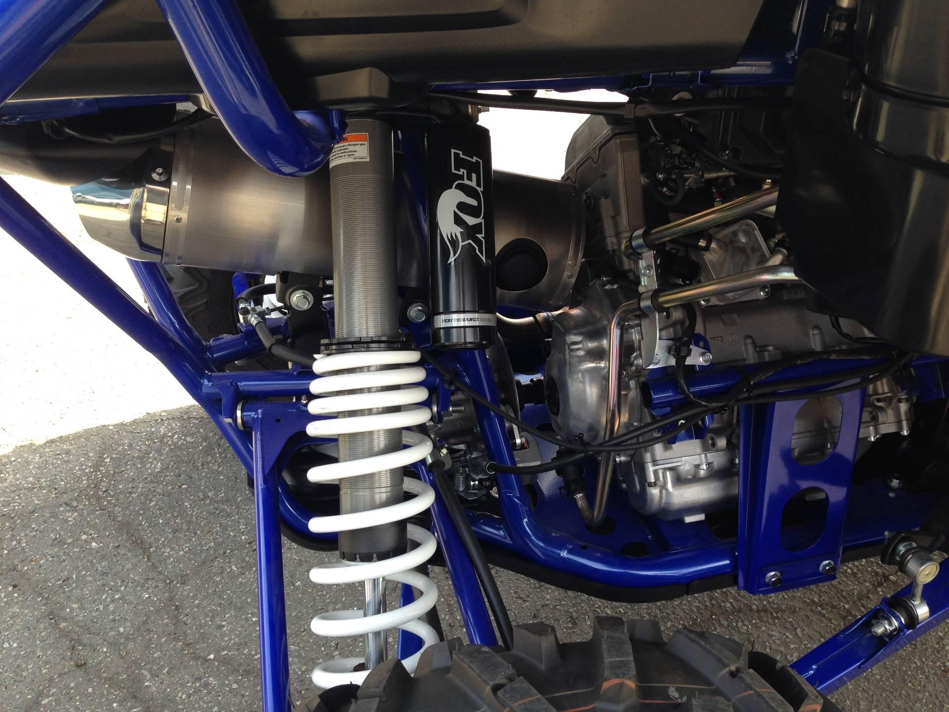 2017 Yamaha YXZ1000R SS 5
