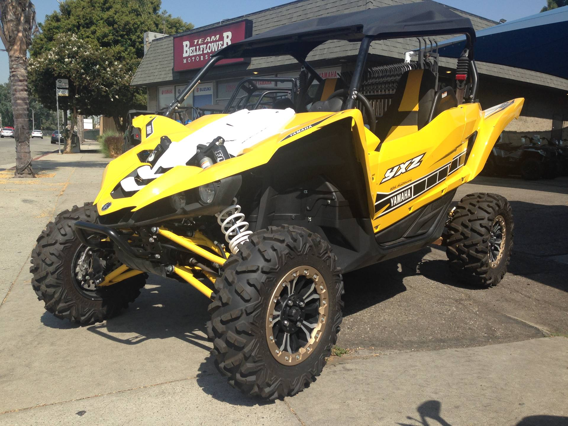 2016 Yamaha YXZ1000R SE for sale 3170