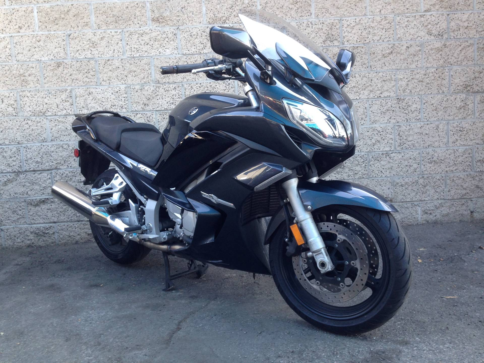 2015 Yamaha FJR1300A for sale 85947