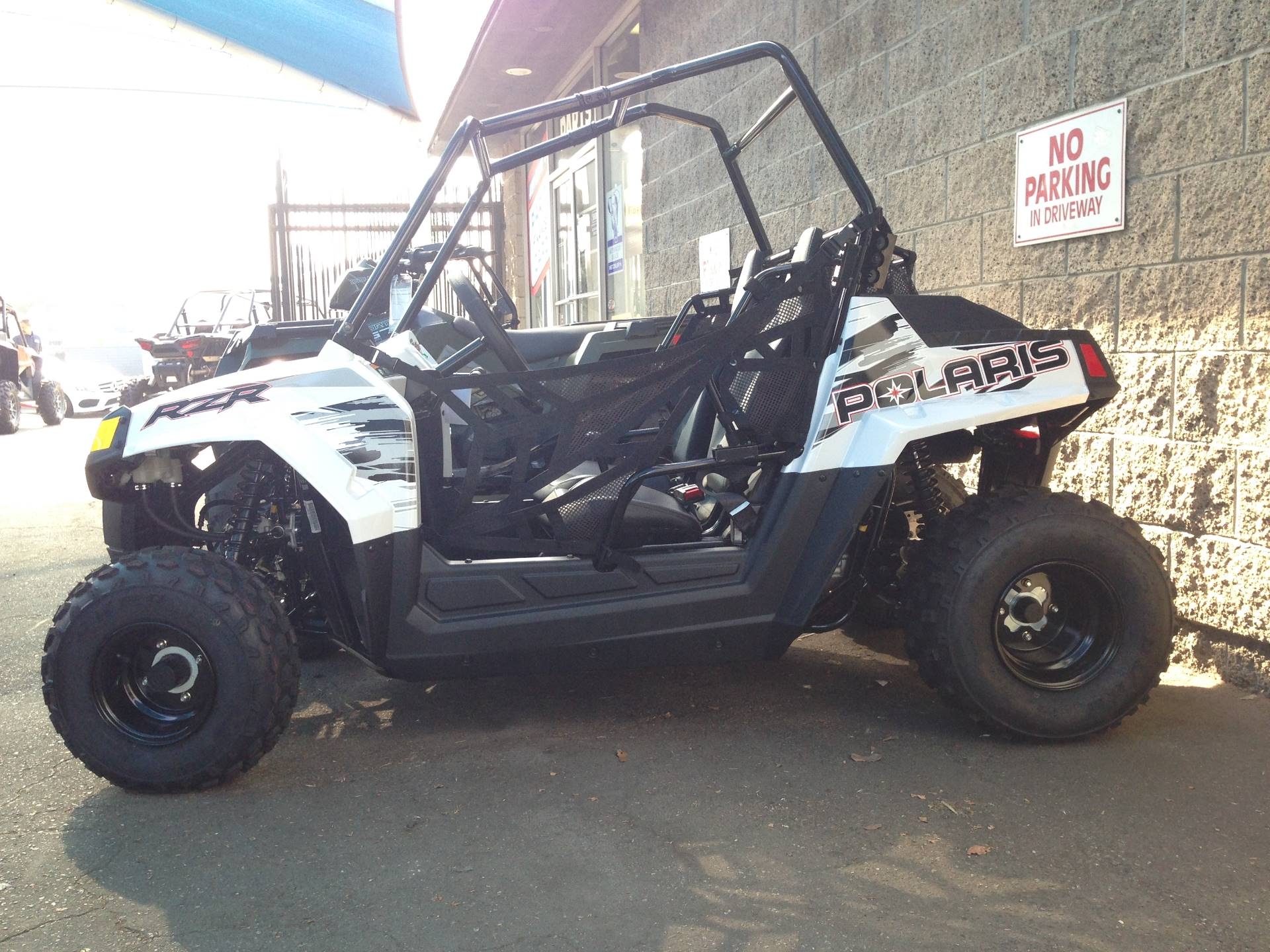 2018 Polaris RZR 170 EFI for sale 91120