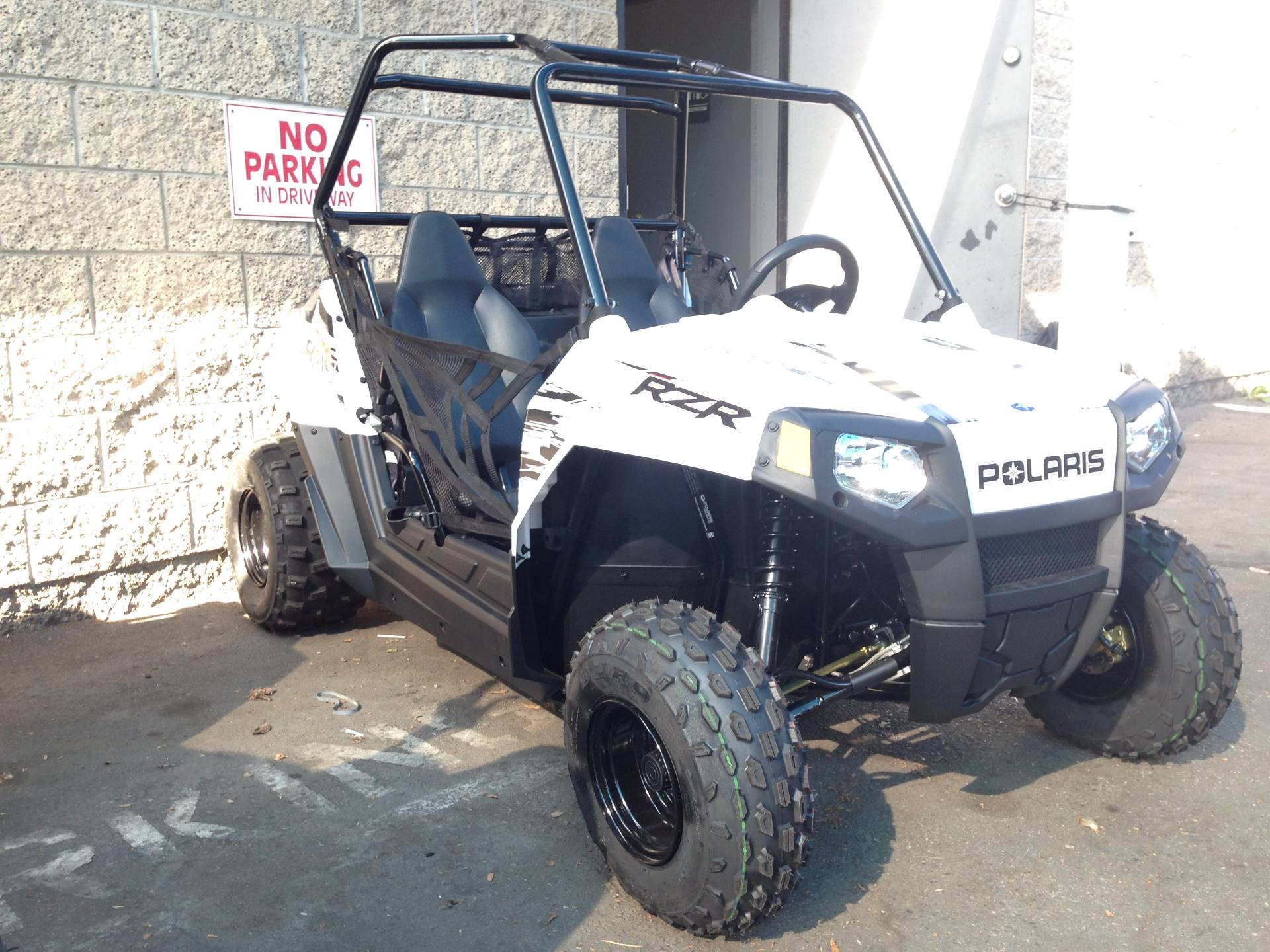 2018 Polaris RZR 170 EFI for sale 91187