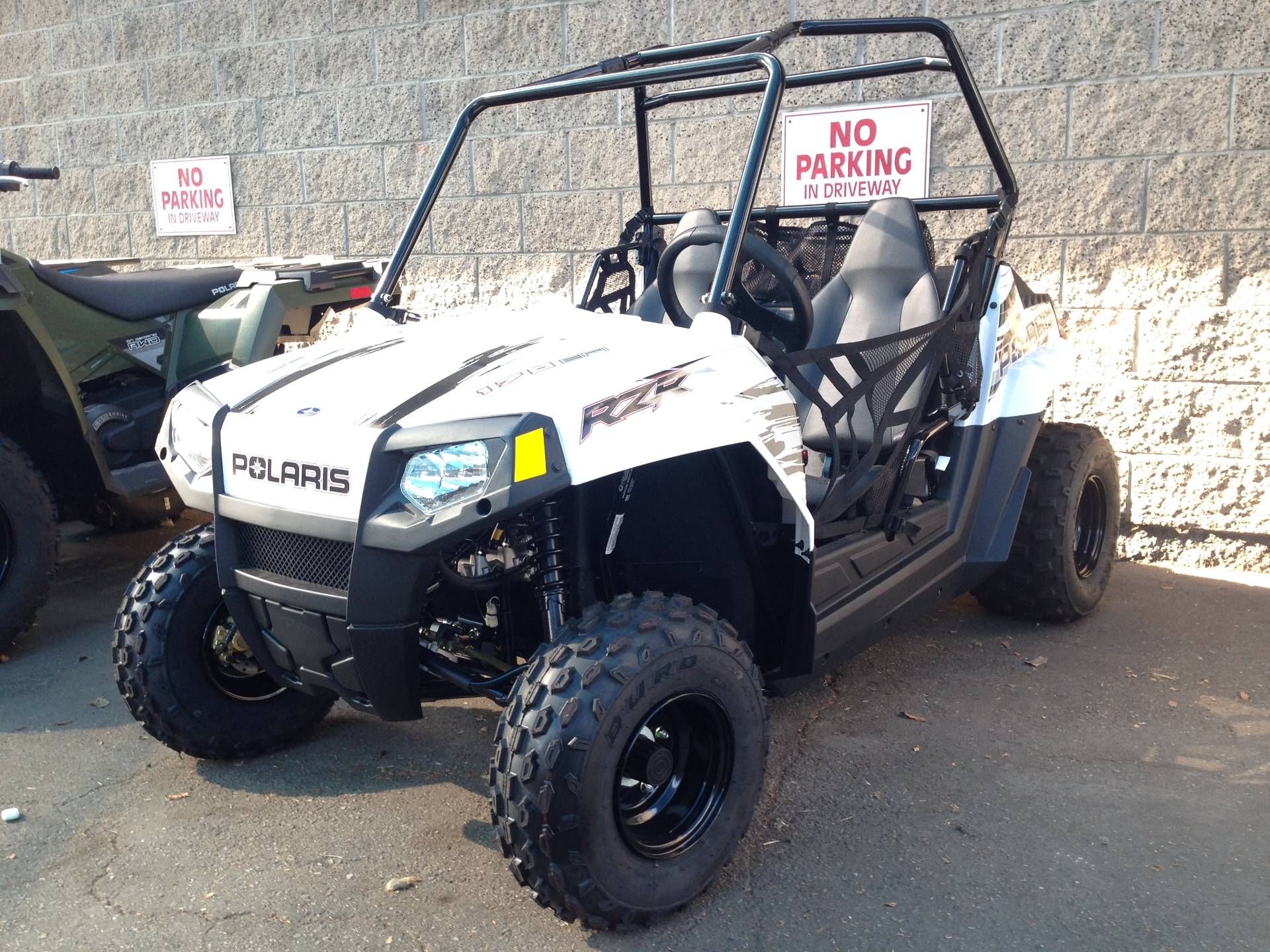 2018 Polaris RZR 170 EFI for sale 91034