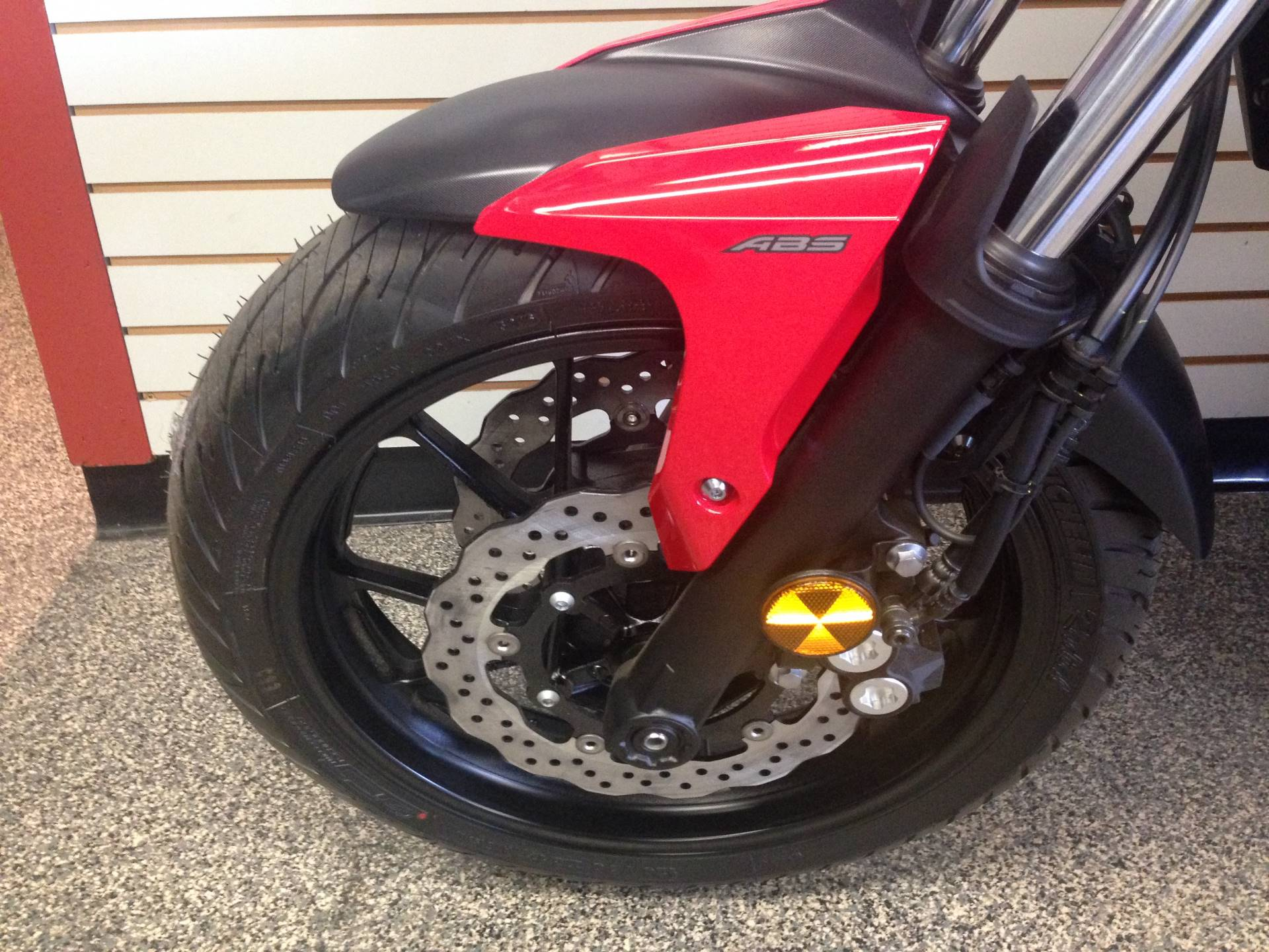 2017 Yamaha FZ-07 ABS for sale 30288