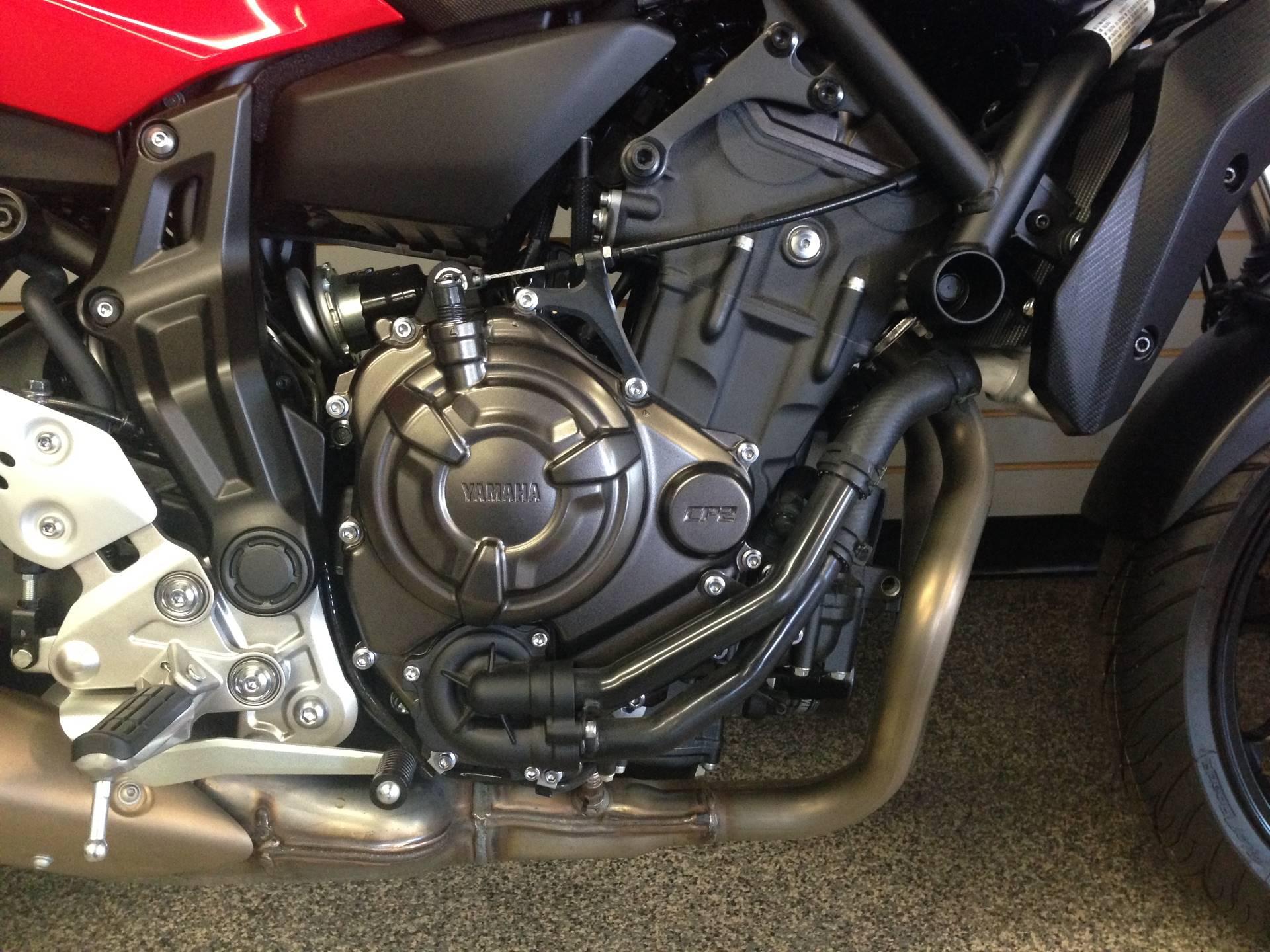 2017 Yamaha FZ-07 ABS for sale 27560