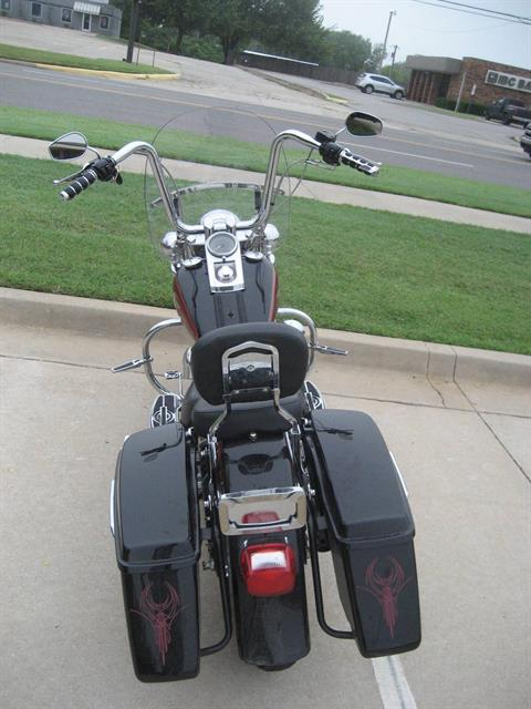 2005 Harley-Davidson FLSTF/FLSTFI Fat Boy® in Shawnee, Oklahoma - Photo 4