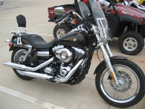 2013 Harley-Davidson Dyna® Super Glide® Custom in Shawnee, Oklahoma