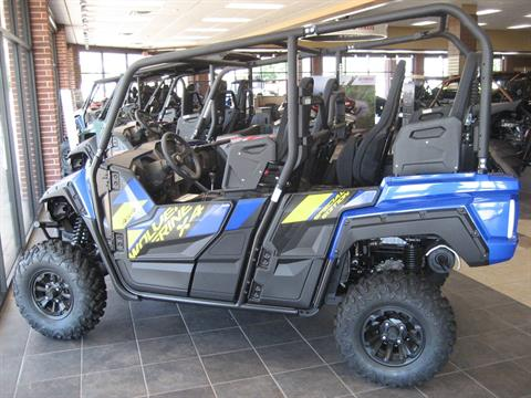 2019 Yamaha Wolverine X4 SE in Shawnee, Oklahoma - Photo 1