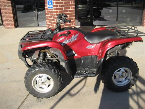2009 Yamaha Grizzly 550 FI Auto. 4x4 EPS Special Edition in Shawnee, Oklahoma - Photo 3
