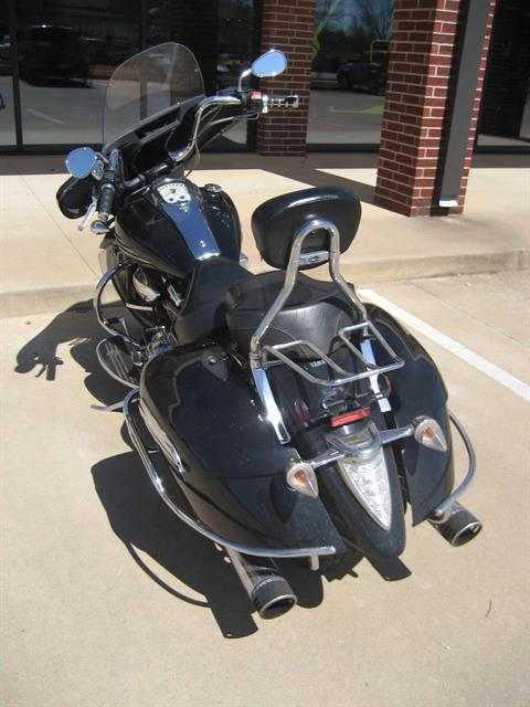 2011 Yamaha Stratoliner Deluxe in Shawnee, Oklahoma - Photo 3