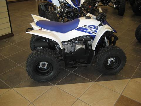 2017 Yamaha YFZ50 in Shawnee, Oklahoma
