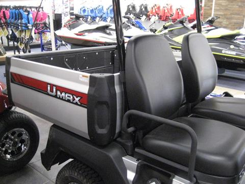 2019 Yamaha Umax One (Gas EFI) in Shawnee, Oklahoma